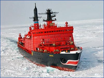 Обновление ледокольного флота одна из главных задач отечественной промышленности