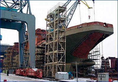 На разработку нового БДК в 2017 году потратили 27 млн рублей