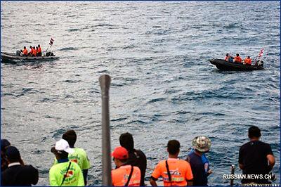 Посольство КНР подтвердило гибель 41 китайского гражданина при крушении судов у острова Пхукет
