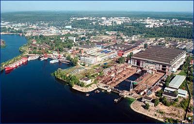 На Зеленодольском заводе заложат двенадцатый «Буян-М» с «Калибрами»
