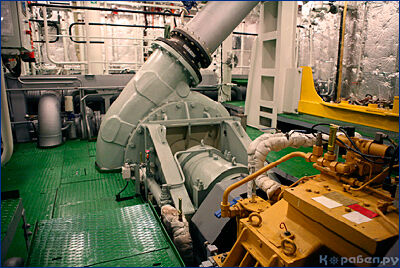 «Damen» построил земснаряд модели CSD-250 для южноафриканской страны