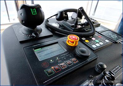 В «Газпром нефти» рассказали об отечественном оборудовании на ледоколе «Александр Санников»