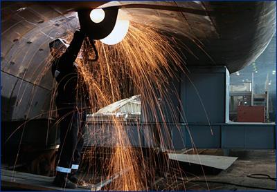 Рыбинский «Вымпел» получил в аренду производственные мощности в Севастополе
