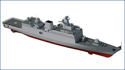 Индия поможет Бангладеш разработать собственные боевые корабли