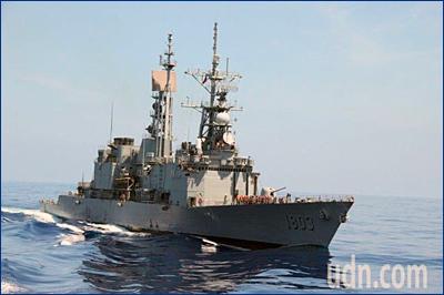 Тайвань желает построить свои эсминцы