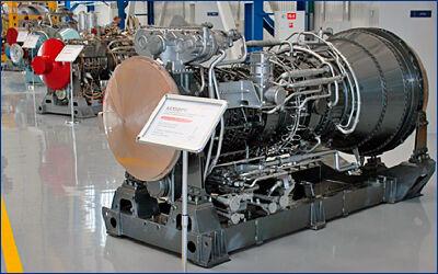 Российские морские газотурбинные двигатели возьмут на экспортный контроль