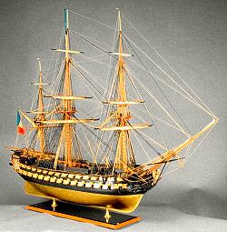 74-пушечный корабль «Риволи»