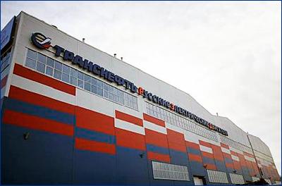 В Челябинске совместно с Италией открыли завод «Русские электрические двигатели»