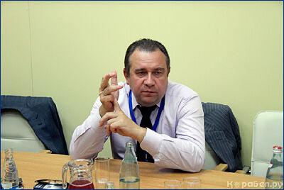Рахманов заявил, что ОСК близка к финалу переговоров по строительству 50 сухогрузов