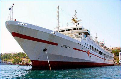 «Платформа-ДТО» прирастет госпитальным судном