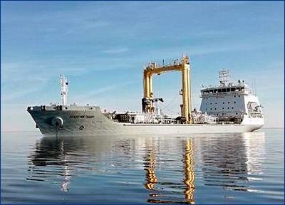 До конца года Невский ССЗ сдаст заказчикам три головных судна