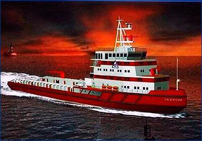 Для ССК «Звезда» разработают документацию по постройке судна снабжения