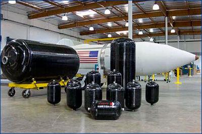 В судостроении будут применять космические технологии