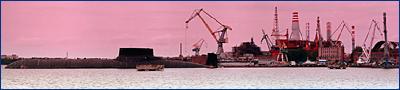 Создан проект универсальных боевых кораблей