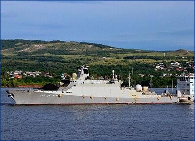 Черноморский флот в 2019 году пополнится тремя кораблями