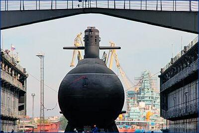 Бесшумные подлодки «Лада» усилят лучший флот России