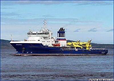 Доля современных образцов техники и вооружения на Северном флоте превысила 56 процентов