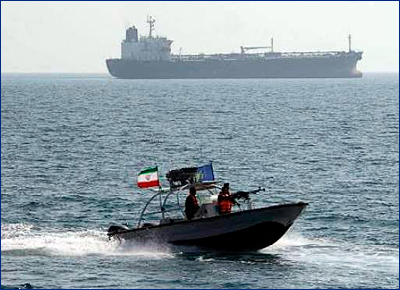 Иран сделает «невидимыми» свои боевые катера в Персидском заливе
