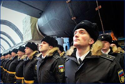 Подлодки «Князь Владимир» и «Казань» завершат заводские ходовые испытания летом