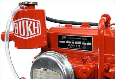Двигатели Bukh впервые будут установлены на суда с Российским Речным Регистром