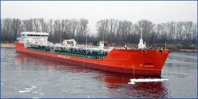 река море танкер: