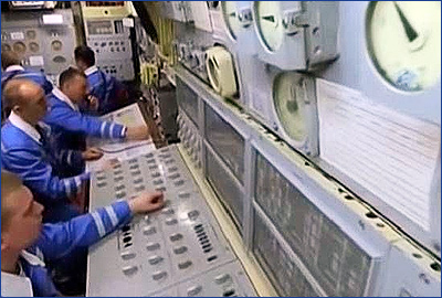 ПЛ «Хаски» превзойдёт существующие субмарины по всем основным параметрам