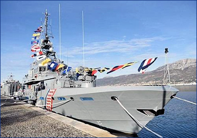 Минобороны Болгарии завершает оценку предложений на поставку патрульных кораблей