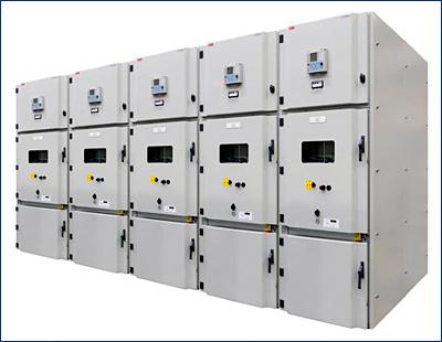 ABB обеспечивает надежное и бесперебойное электроснабжение предприятия ООО «ЗапСибНефтехим»