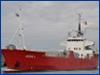 Рефрижераторное судно Antigone Z