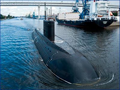 «Варшавянка» за два года: ВМФ рассчитывает на ускорение постройки ДЭПЛ проекта 636.3