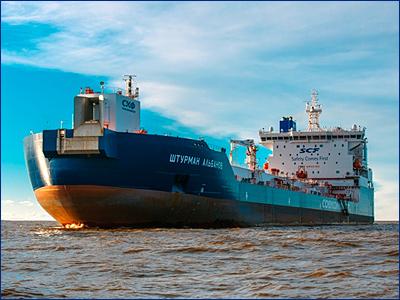 Судоверфь «Звезда» приступила к строительству танкеров класса MR на газомоторном топливе