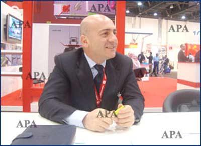 Директор компании «Ares Shipyard» Керим Калафатоглу