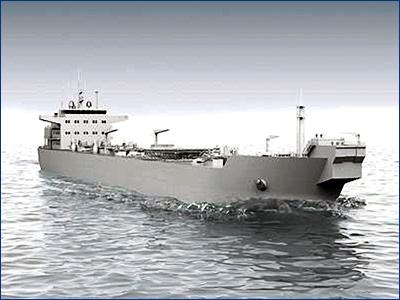ABB обеспечит экологичные решения для новых челночных танкеров