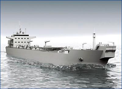 АВВ поставит высокоэффективные и экологичные решения для новых челночных танкеров