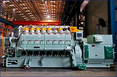 Petredec подписывает контракт на поставку двухтопливных двигателей VLGC мощностью 93 тыс. Куб.