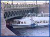 Прогулочное судно «Москва-55»
