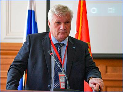 Генеральный директор АО «Балтийский завод» представил программу модернизации предприятия