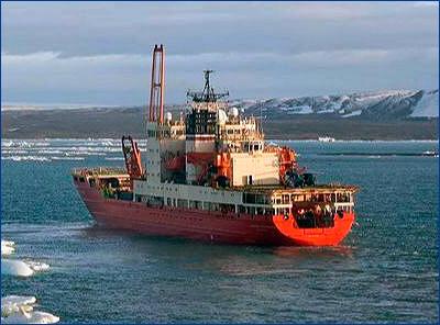 СК «Звезда» начал строительство двух многофункциональных научно-исследовательских судов