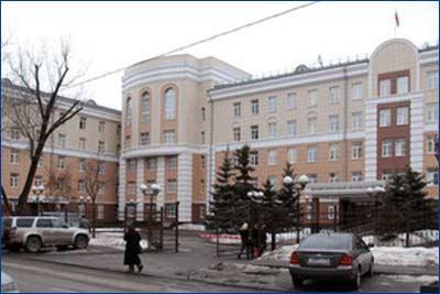 Департамент экономической политики и развития столицы обжаловал в девятом арбитражном апелляционном суде решение