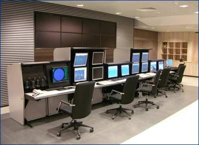 интегрированные системы автоматизации (ИСА)