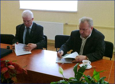 ОАО КБ «Вымпел» подписало договор