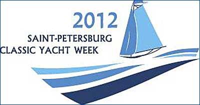 Saint-Petersburg Classic Yacht Week 2012