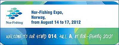 Nor-Fishing Expo 2012