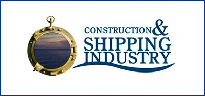 Construction & Shipping Industry 2013