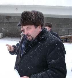 В. Поспелов