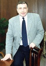 И. Клебанов