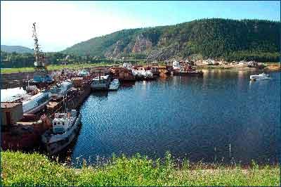 Пеледуйский судоремонтно-судостроительный завод ликвидируют