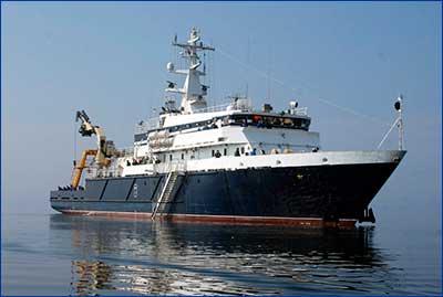 СЗ «Пелла» начал строительство второго судна проекта 11982 «Ладога»