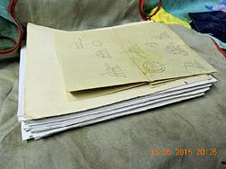 Комплект чертежей